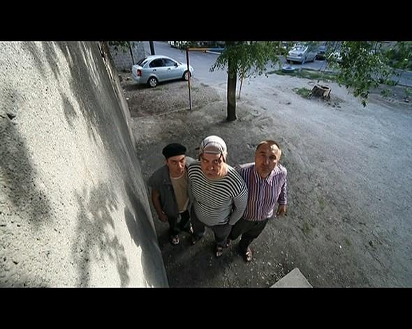 """Лучшие в коротком метре - Призеры """"Арткино 2011"""". Изображение № 20."""