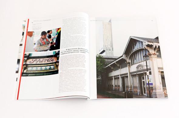 Жизнь в Лондоне: Учеба в Goldsmiths, фестивали и работа фотографом. Изображение № 30.