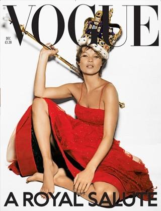 История глазами обложки Vogue (Британия). Изображение № 63.
