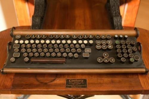 Технологичный антик. Изображение № 4.