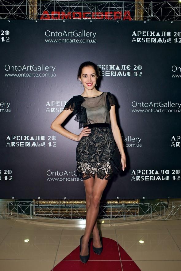 """ARSENALE 2012: """"Вечер современного искусства"""" с OntoArtGallery.. Изображение № 14."""