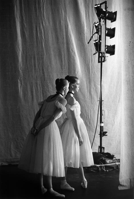 Танец в объективе. Изображение № 23.