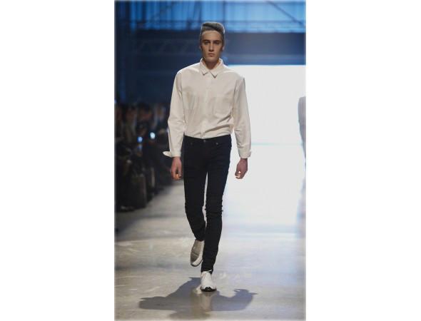 Неделя моды в Стокгольме: Cheap Monday,Filippa K,Whyred. Изображение № 14.