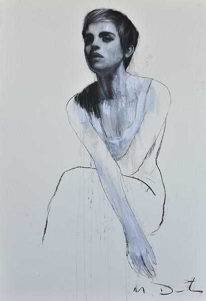 Изображение 21. Эмма Уотсон by Mark Demsteader.. Изображение № 21.