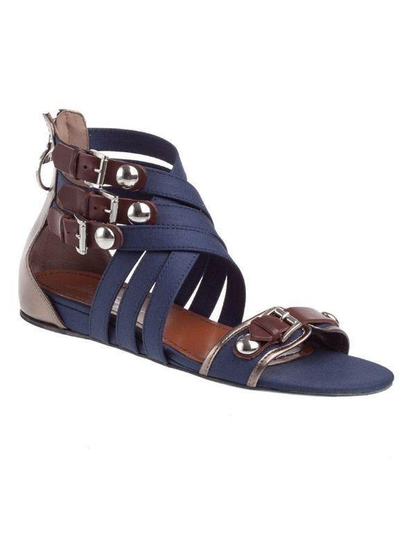 Изображение 13. Обувь: тренды лета 2011.. Изображение № 16.