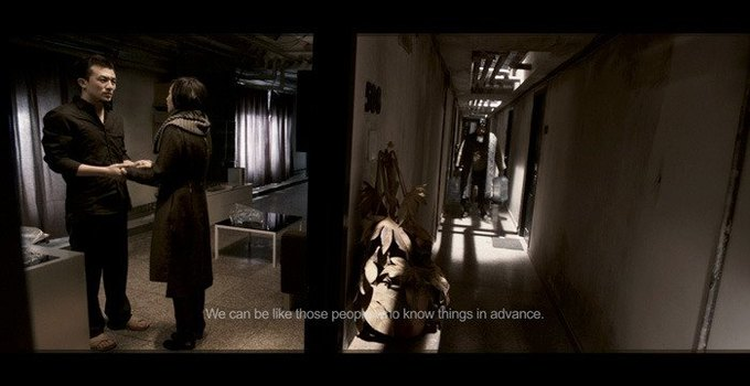 Ай Вэйвэй тайно снялся в фантастическом фильме. Изображение № 2.