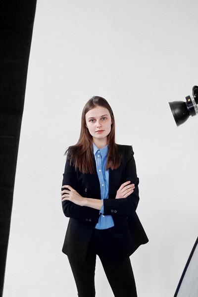 Профессия: Василиса Павлова, модель. Изображение №2.