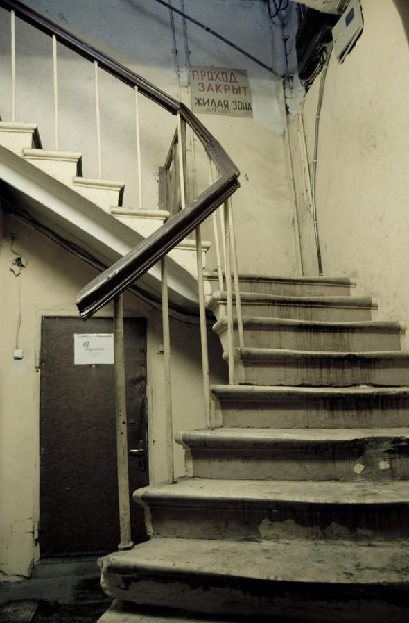 Арт-центр «Хохловские палаты». Изображение № 6.