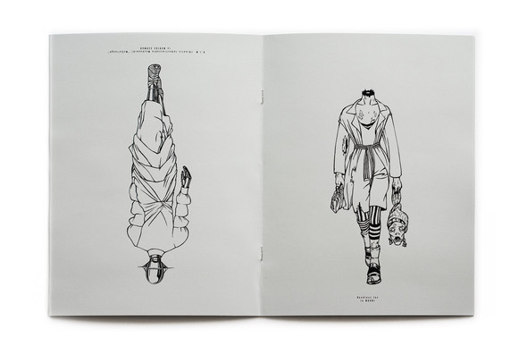 Модный самиздат. Изображение № 57.
