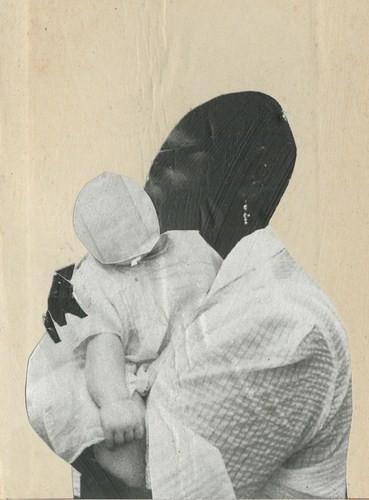 Изображение 2. Выставка: International Weird Collage Show.. Изображение № 2.