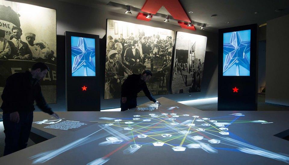 «То, что происходит  в музее, будет  происходить везде» . Изображение № 4.