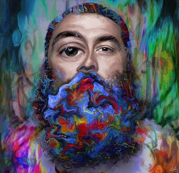 Рисунки австралийского иллюстратора Nicky Barkla. Изображение № 11.