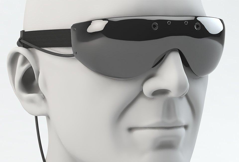 Как русский стартап помогает слепым ориентироваться в городе. Изображение № 3.