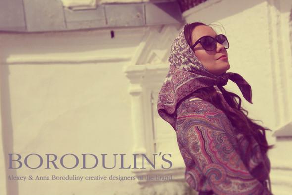 Творческая фотосессия BORODULIN`S с участием дизайнеров бренда.. Изображение № 1.