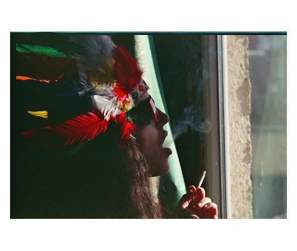 Фотограф: Мариам Ситчинава. Изображение № 31.
