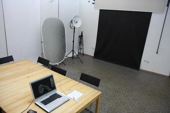 Школа Творческой Фотографии Артура Ионаускаса. Изображение № 2.