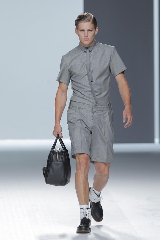 Madrid Fashion Week SS 2013: DAVIDELFIN. Изображение № 2.