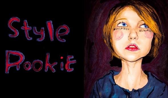 TheBlogger Portrait Series byDanny Roberts. Изображение № 27.