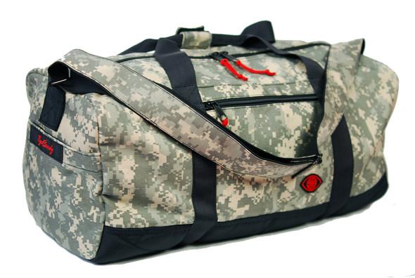 Унести все: рюкзаки и сумки марки EYE CANDY. Изображение № 1.