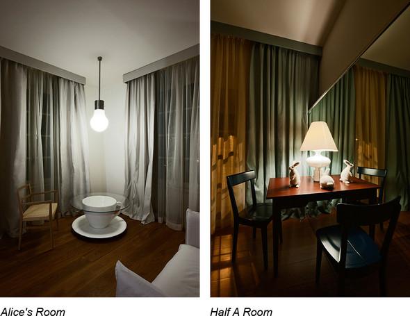 Изображение 16. Design Hotels: MAISON MOSCHINO, Милан.. Изображение № 16.