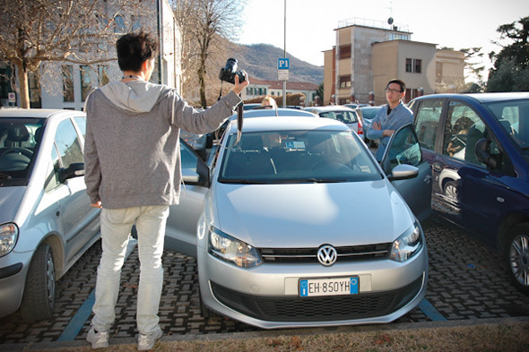 Италия: Арт, винтаж и «Формула-1» в Ломбардии. Изображение №75.