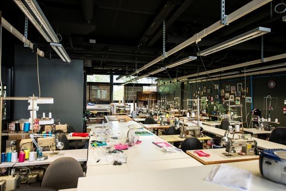 Новый магазин Quiksilver на юге Франции – Boardriders 162 Campus. Изображение № 8.