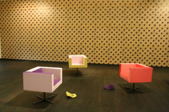 Искусство где-то рядом: 10 художников, работающих с предметами быта. Изображение № 100.