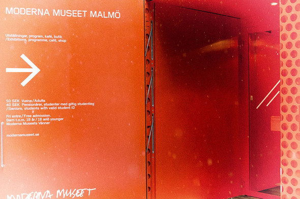 Музей современного искусства Moderna Musset. Изображение №59.