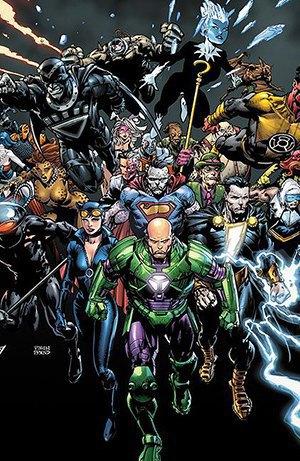 25 комиксов осени. Изображение № 5.