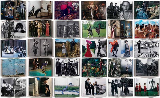 Numero, Vogue и другие журналы опубликовали новые съемки. Изображение № 4.