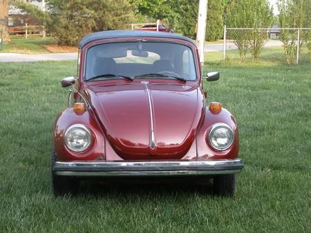 Beetle. Изображение № 8.