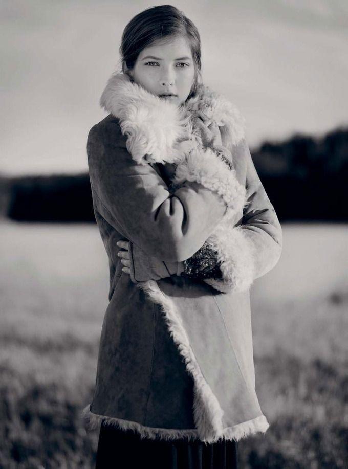 Вышли новые лукбуки Zara, Nasty Gal, Anna October и других марок. Изображение № 56.