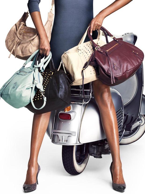 Новые кампании Gap, H&M, Missoni, Wrangler и Neiman Marcus. Изображение №7.