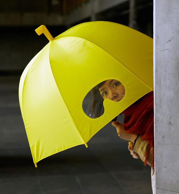 Самые креативные зонты. Изображение № 5.