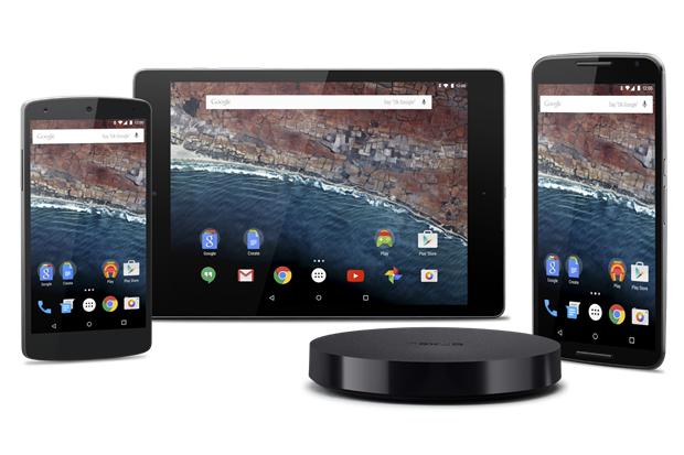 Google представила Android M. Изображение № 1.
