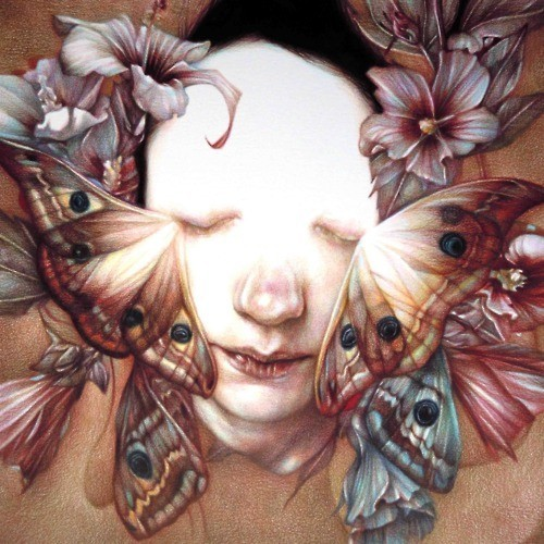 Эффект бабочки Marco Mazzoni. Изображение № 26.