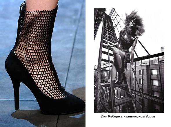 15 лучших туфель весны-лета 2010. Изображение № 16.
