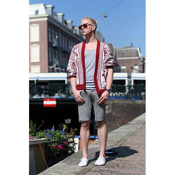 City Looks: Амстердам. Изображение № 11.