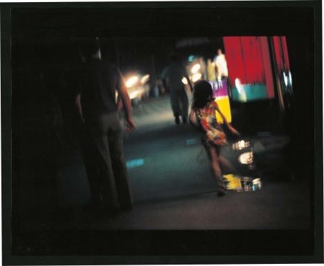 В Tate Modern открылась выставка Уильяма Кляйна и Дайдо Морияма. Изображение № 1.