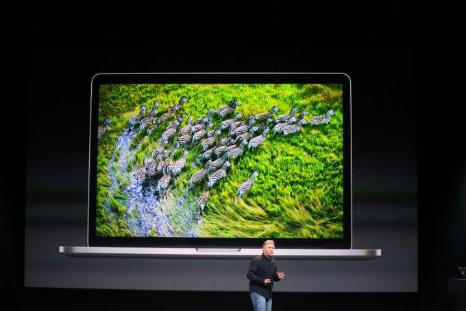 Трансляция: Apple представляет новые iPad и другие продукты. Изображение № 31.