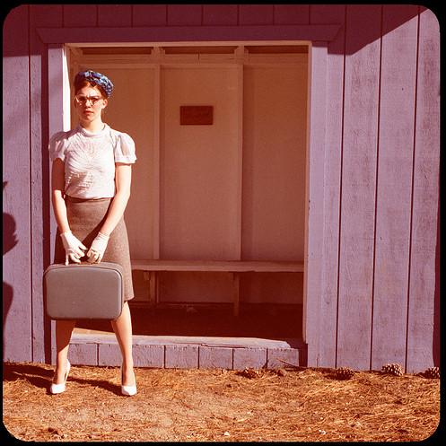 Автопортреты изКалифорнии. Изображение № 19.