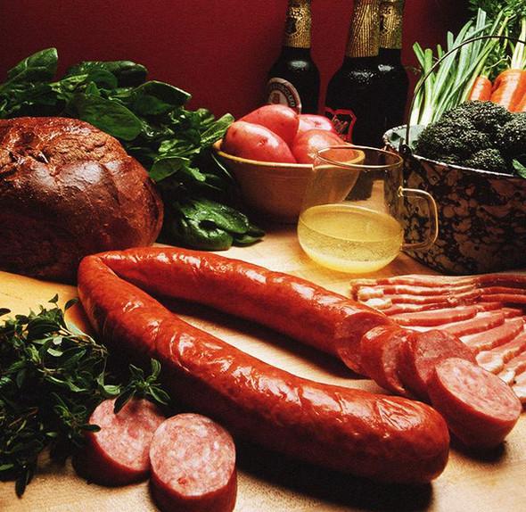 Мини-маркет «Здоровые продукты» выбрал путь оптимизации. Изображение № 1.