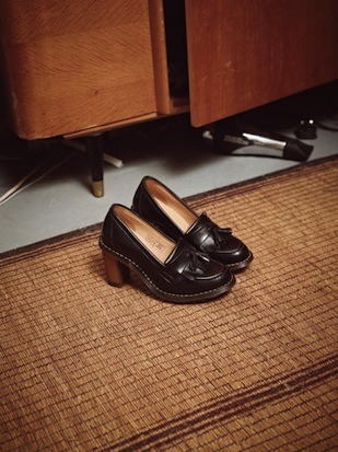 Новости ЦУМа: Актуальная обувь на четвертом этаже. Изображение № 9.