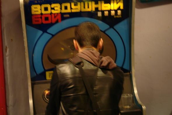 Музей работающих советских игровых автоматов. Изображение № 17.