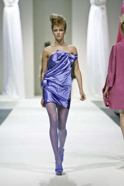 Moschino : шутник ихулиган итальянской моды. Изображение № 15.