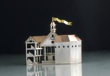 Дом, который построила Вики. Изображение № 1.