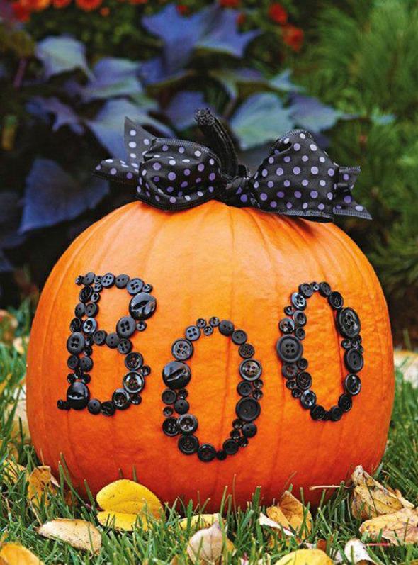 Подборка креативных идей на Хэллоуин. Изображение № 58.