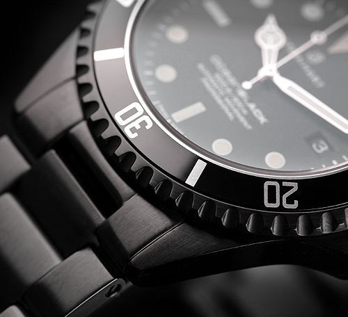 Steinhart Ocean Black. 340 EUR (19% VAT incl.). Изображение № 4.