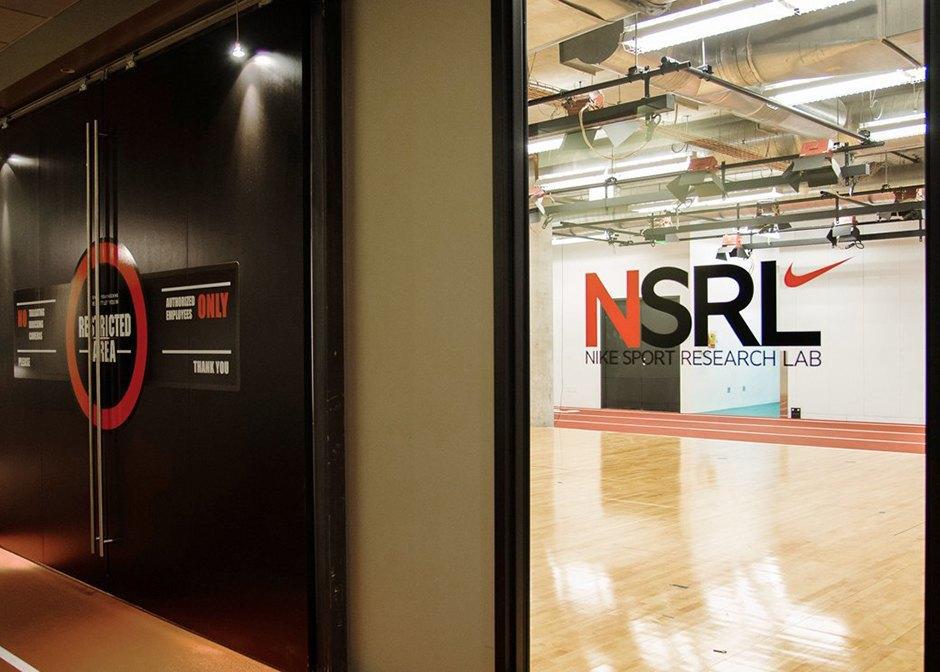 Что происходит в исследовательских лабораториях Nike. Изображение № 14.