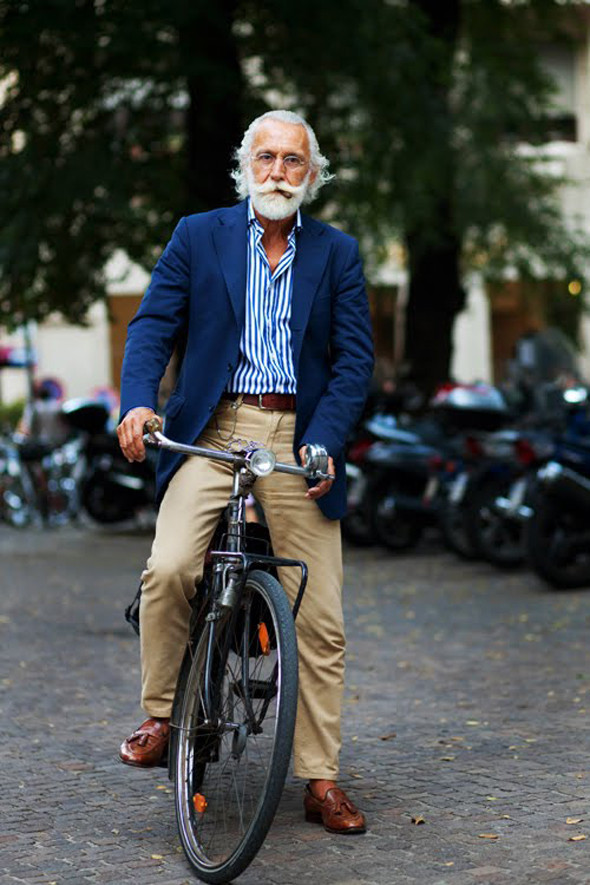 Изображение 59. Живет такой парень: итальянец.. Изображение № 58.